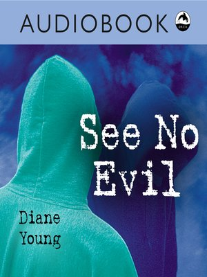 cover image of See No Evil